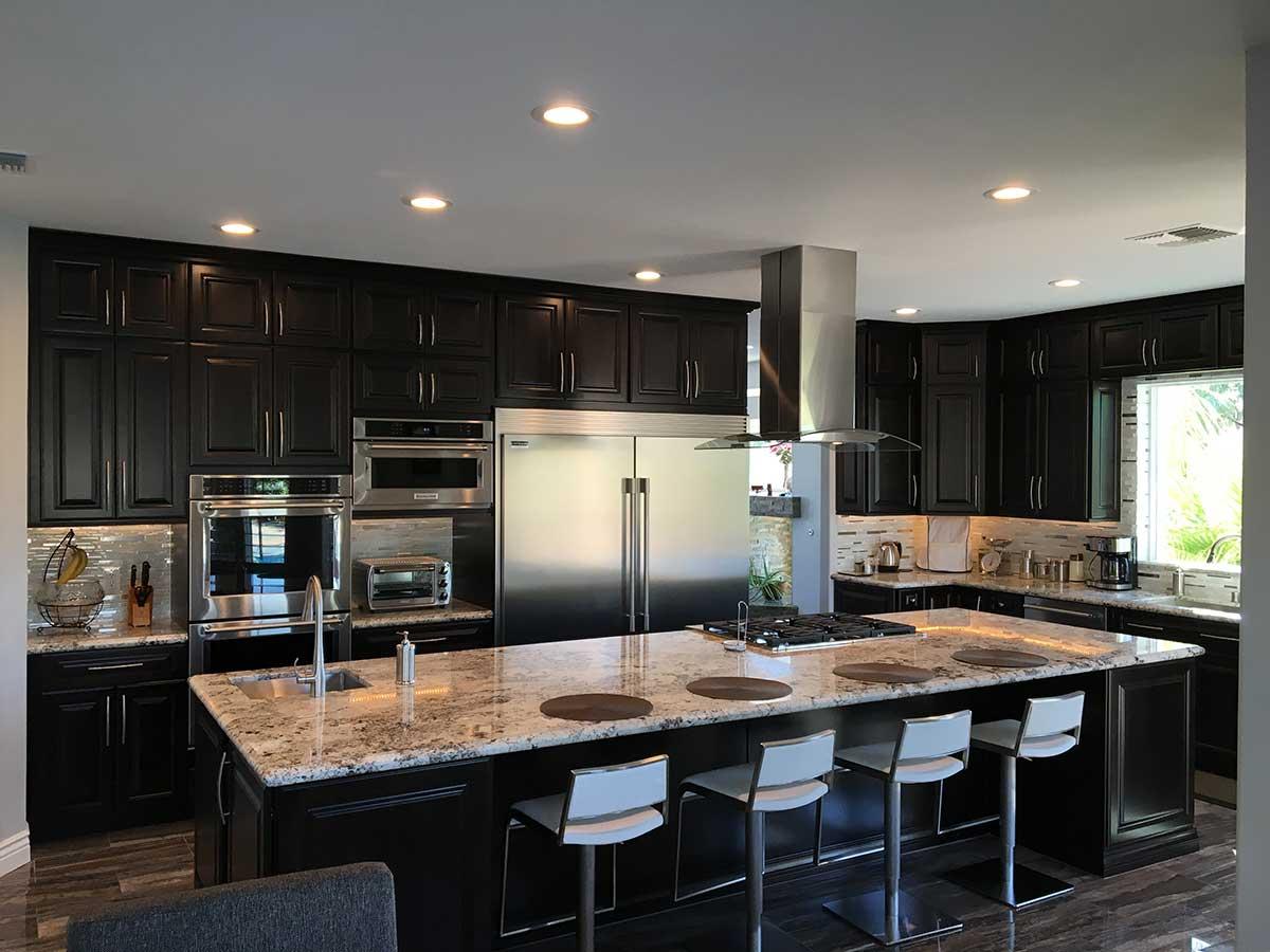 Kitchen Remodeling Las Vegas | Dream Construction
