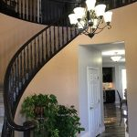 Main Staircase Remodel August