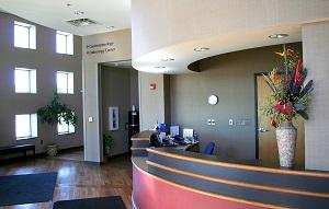 Medical Office Remodel