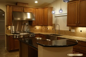Kitchen Remodeling In Las Vegas. Dream Construction Is The Ideal Choice  General Contractor Las Vegas