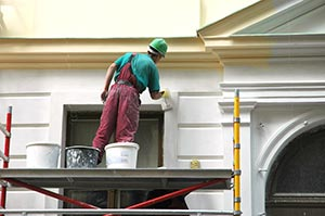 Exterior Painting & Finishing