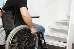 Handicap Accessibility Construction
