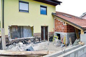 Home Restoration & Repair