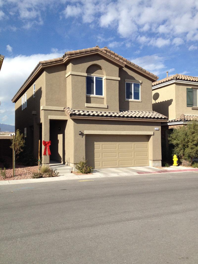 Custom Home Builder Las Vegas Dream Construction