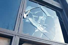 property damage las vegas