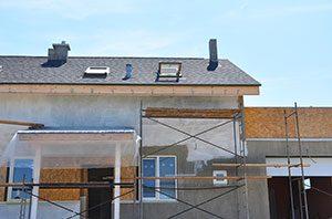 Stucco Installation & Repair