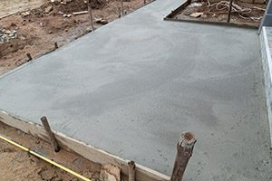 Concrete & Cement