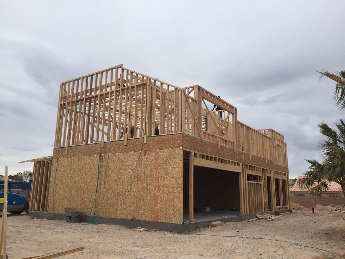 budget home builders