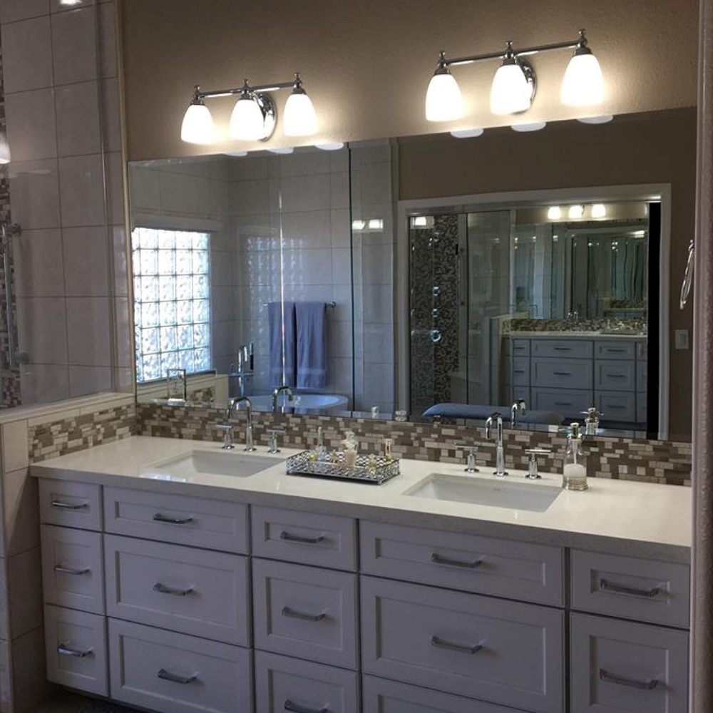 Dream Construction Remodels Bathrooms