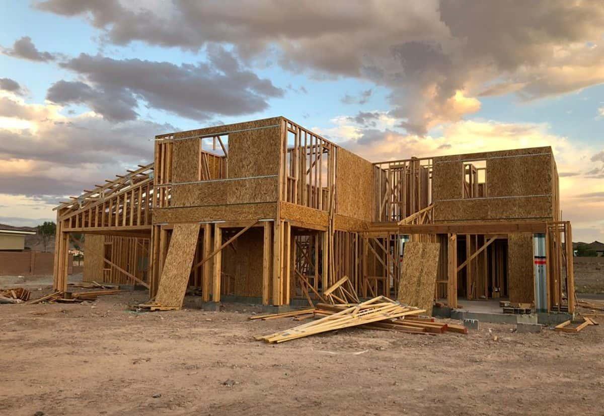 Custom Homes by Dream Construction