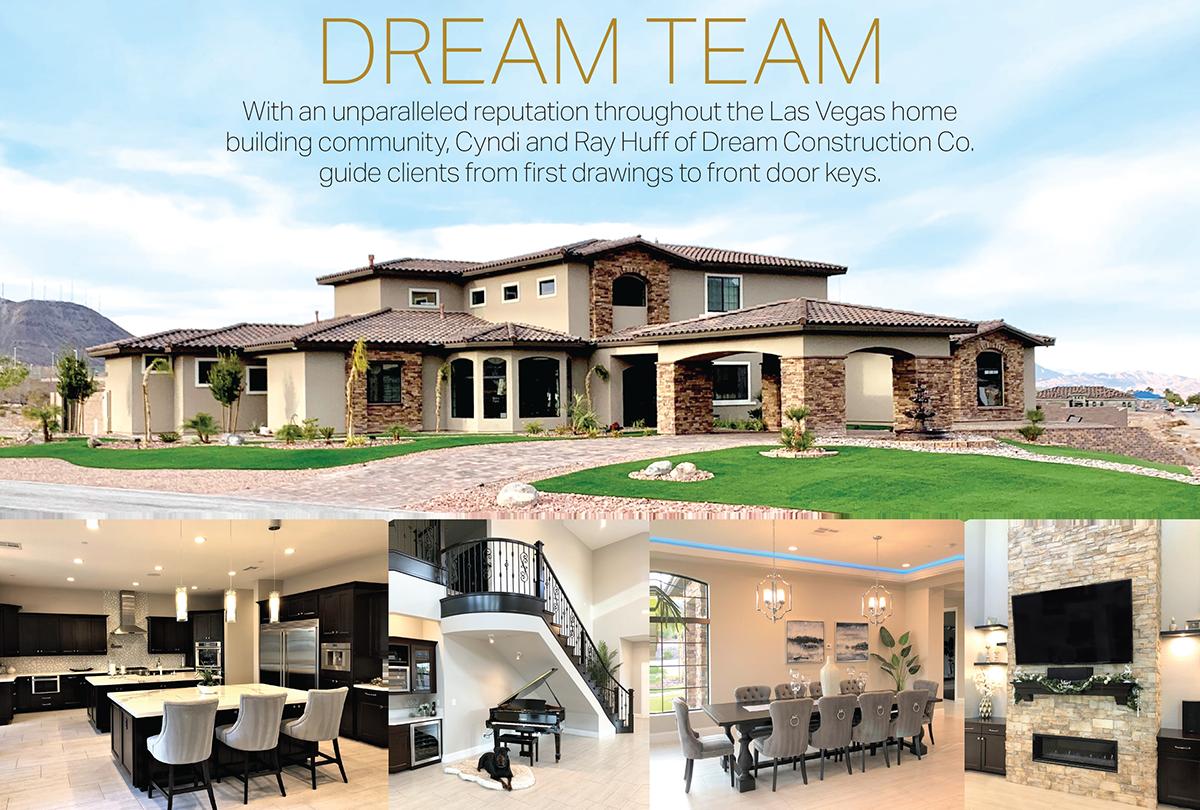 Dream Team Architectural Digest