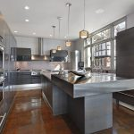 High-End Kitchen Remodeling For People Who Love To Cook
