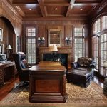 Building Your Dream Home Office