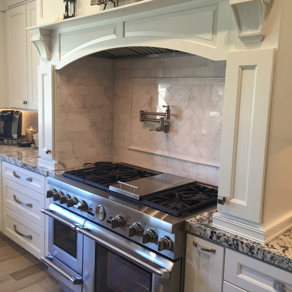 Kitchen Backsplash Design