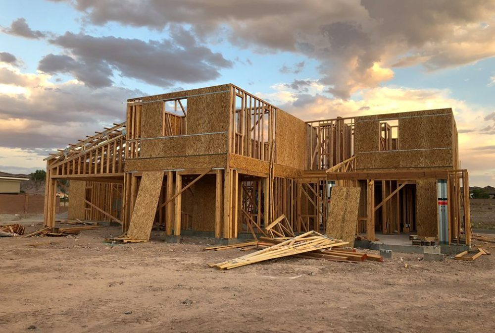 The Las Vegas General Construction Contractor