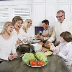 5 Reasons To Build A Custom Multigenerational Home