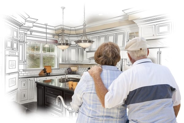 Retirement Home Remodel